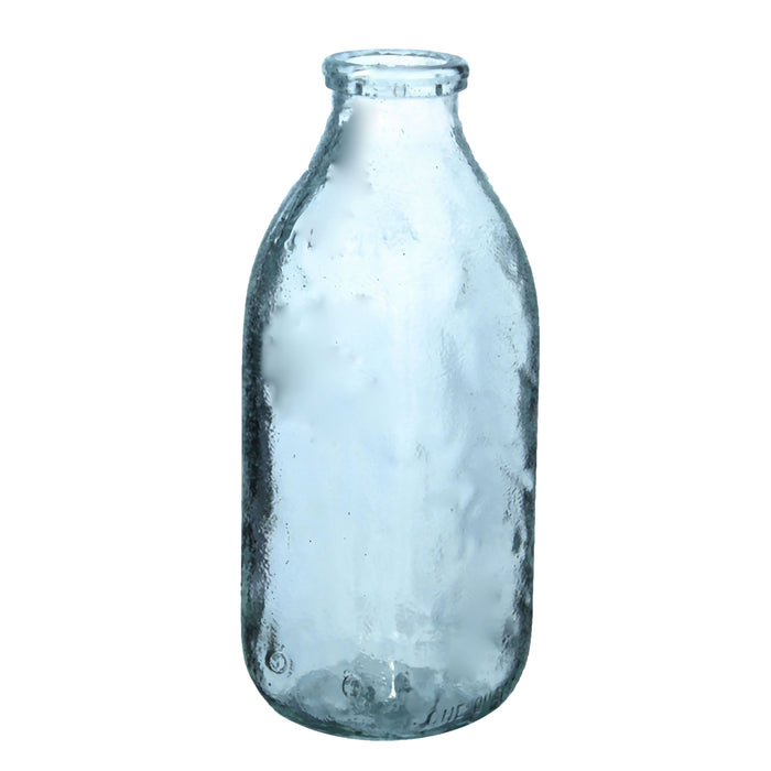 NewRuleFX Brand SMASHProps Breakaway Large Milk Bottle Prop - LIGHT BLUE translucent - Light Blue,Translucent
