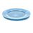 NewRuleFX Brand SMASHProps Breakaway Large Dinner Plate - LIGHT BLUE opaque - Light Blue,Opaque
