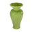 NewRuleFX Brand SMASHProps Breakaway Large Georgian Vase 7.5 Inch - LIGHT GREEN opaque - Light Green Opaque