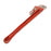 NewRuleFX Brand Extra Large Foam Rubber Stunt 24 Inch Pipe Wrench Prop - BLOODY - Bloodied Red and Silver