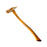 "NewRuleFX Brand 36 Inch Urethane Foam Rubber Stunt Axe Prop as seen in ""The Shining"" - RUSTY - Rusty Head with Aged Handle"