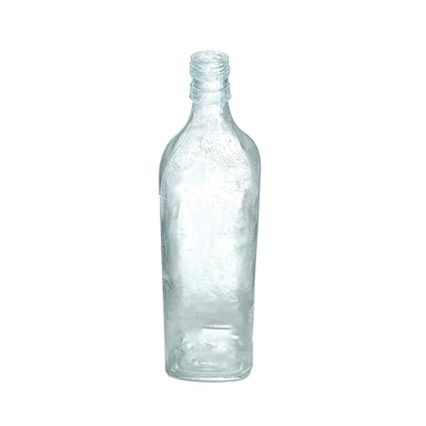 NewRuleFX Brand SMASHProps Breakaway Scotch Whiskey Bottle Prop - CLEAR - Clear