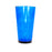NewRuleFX Brand SMASHProps Breakaway Beer Pint Glass Prop - COBALT BLUE translucent - Cobalt Blue Translucent