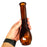 NewRuleFX Brand SMASHProps Breakaway Bud Vase - AMBER BROWN translucent - Amber Brown,Translucent
