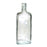 NewRuleFX Brand SMASHProps Breakaway Vintage Full Pint Bottle Prop - CLEAR - Clear