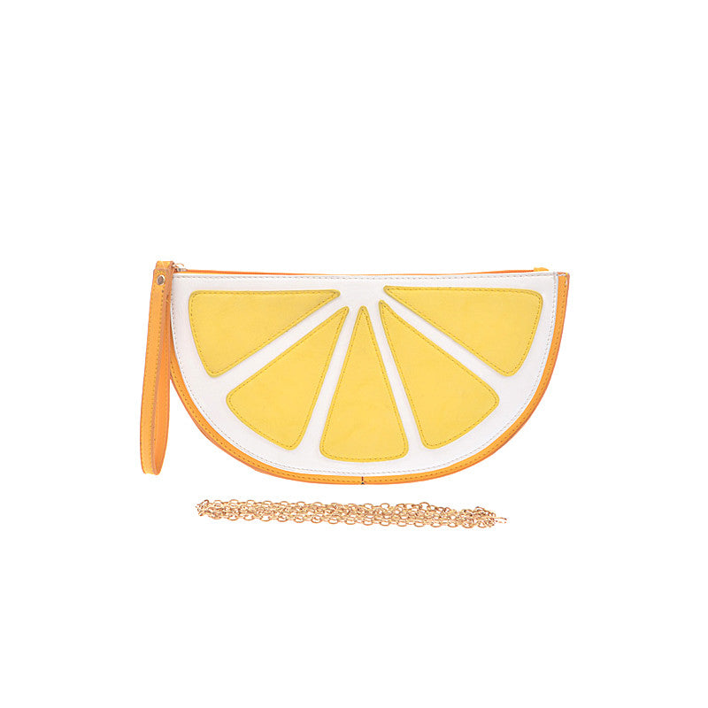 Lemon Clutch - Jewelry Buzz Box  - 1