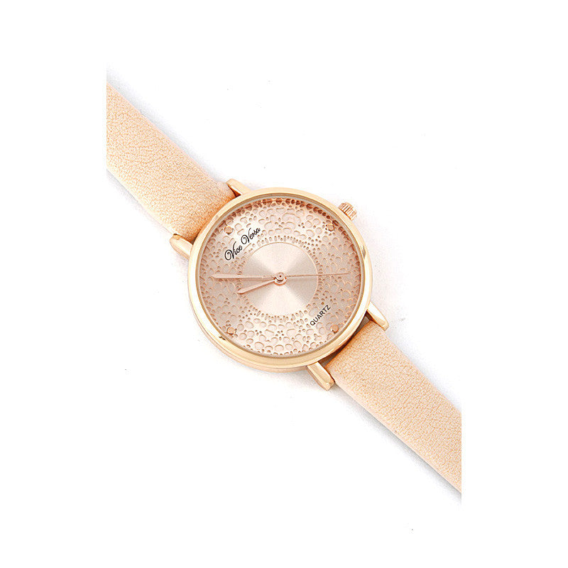 Lacey Watch - Jewelry Buzz Box  - 5