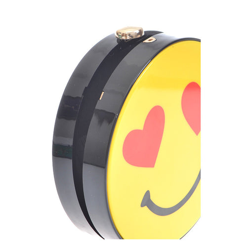 Love Smiley Clutch - Jewelry Buzz Box  - 2