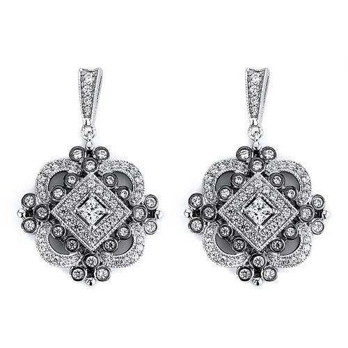 China Doll Earrings - Jewelry Buzz Box  - 1
