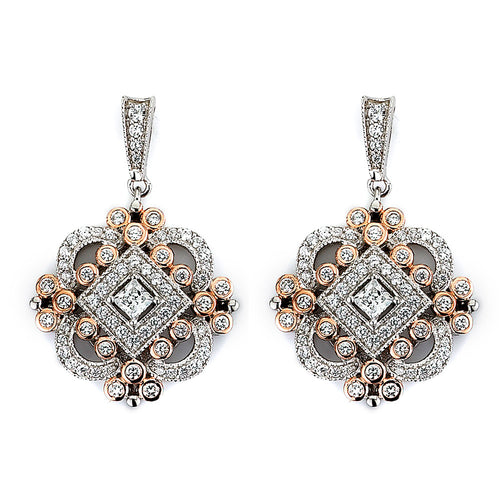 China Doll Earrings - Jewelry Buzz Box  - 2