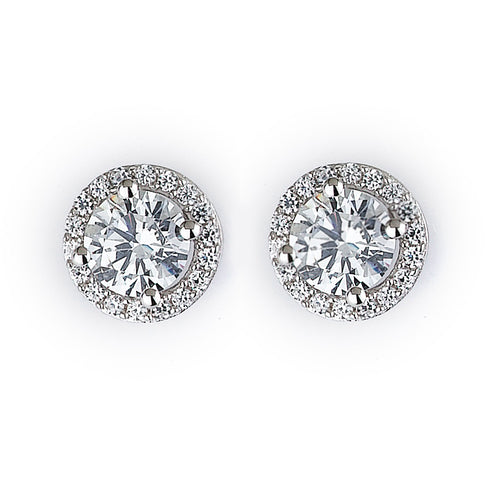 Must Have Stud Earrings - Jewelry Buzz Box  - 1