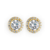 Must Have Stud Earrings - Jewelry Buzz Box  - 3