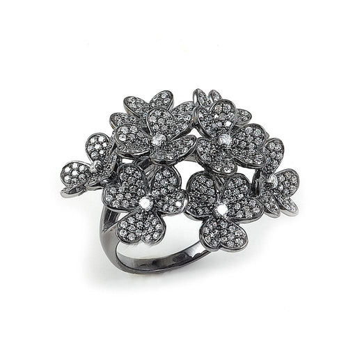 Blossom Ring - Jewelry Buzz Box  - 2