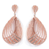 Hypnotize Me Earrings - Jewelry Buzz Box  - 2