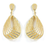 Hypnotize Me Earrings - Jewelry Buzz Box  - 3