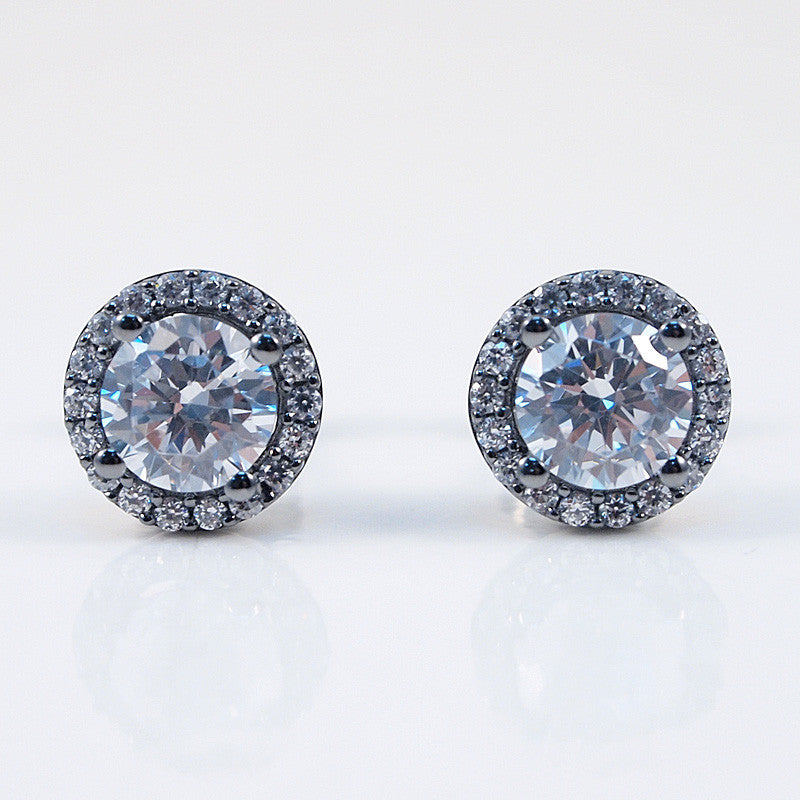 Must Have Stud Earrings - Jewelry Buzz Box  - 4