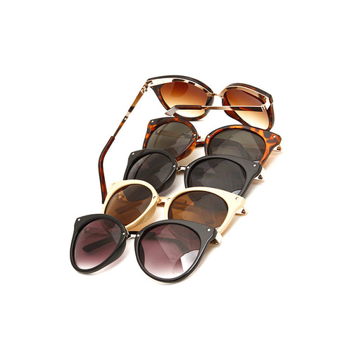 Chic Sunglasses - Jewelry Buzz Box  - 2