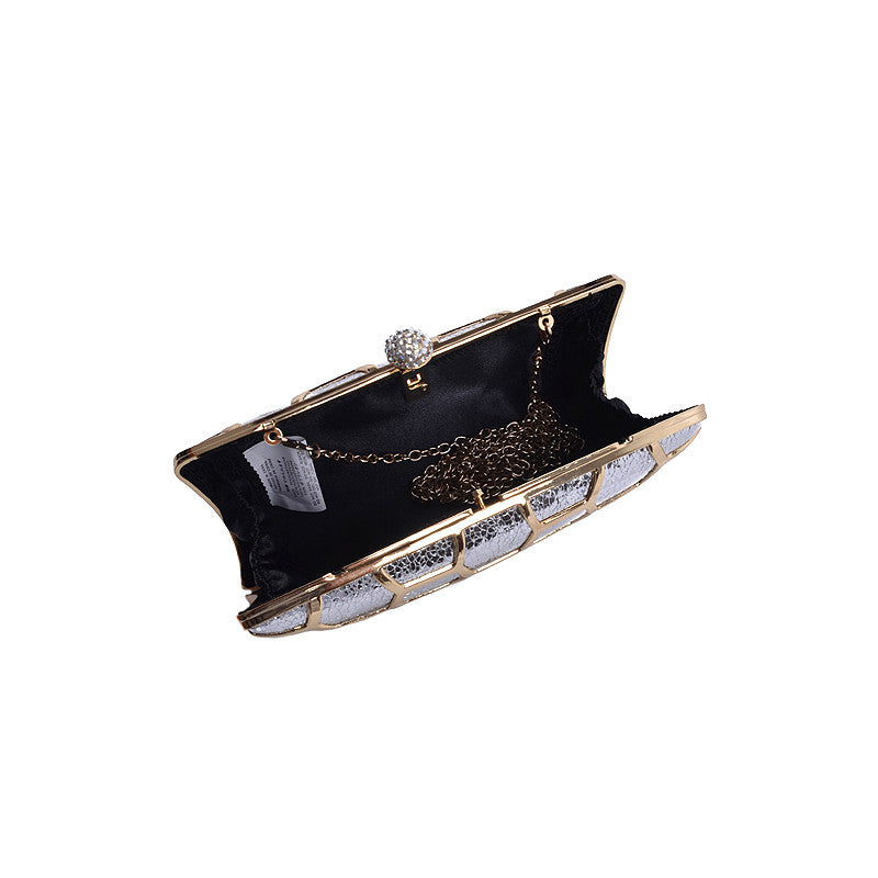 Hive Clutch - Jewelry Buzz Box  - 4