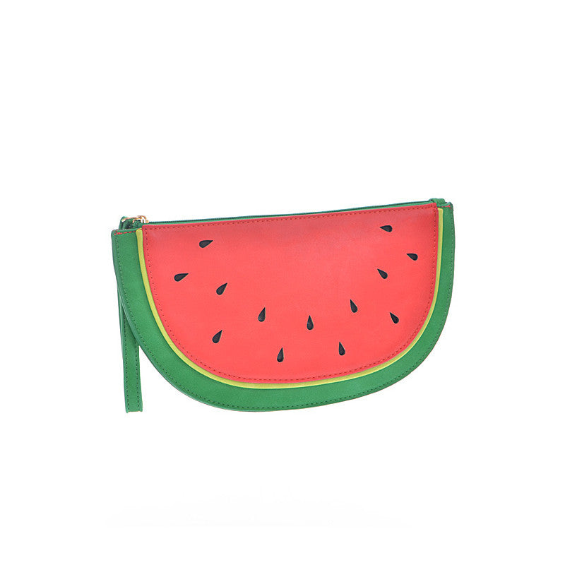 Watermelon Clutch - Jewelry Buzz Box  - 1