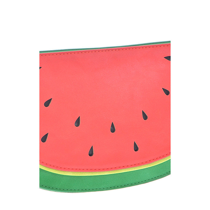 Watermelon Clutch - Jewelry Buzz Box  - 2