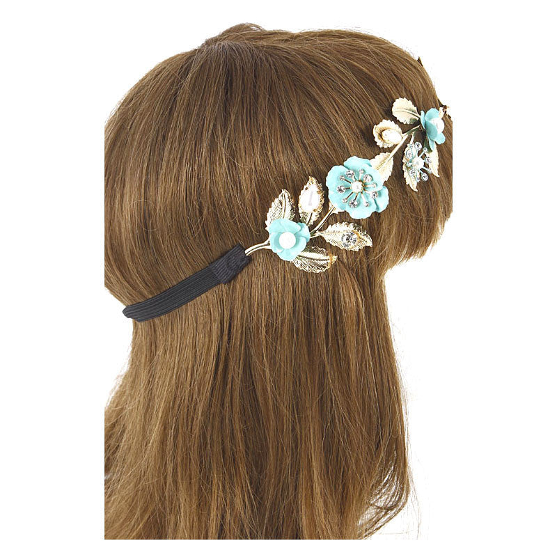 Blossom Headband - Jewelry Buzz Box  - 8