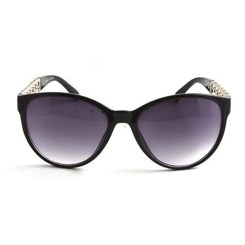 Chain Ombre Sunglasses - Jewelry Buzz Box  - 1