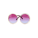 Mod Magnificent Sunglasses - Jewelry Buzz Box  - 1