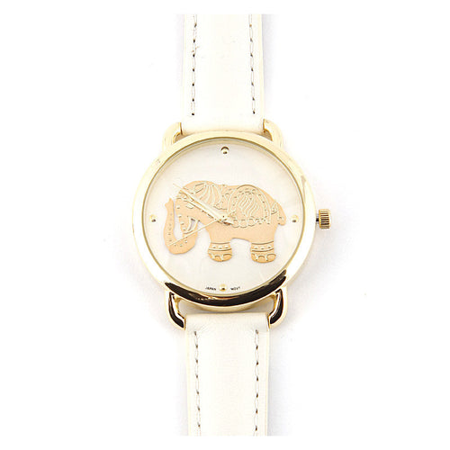 Enchanting Elephant Watch - Jewelry Buzz Box  - 2
