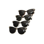 Edgy Sunglasses - Jewelry Buzz Box  - 1