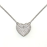 Sweet Heart Necklace - Jewelry Buzz Box