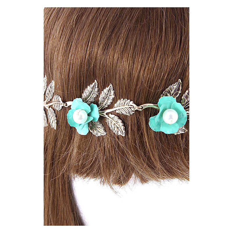 Blossom Headband - Jewelry Buzz Box  - 6