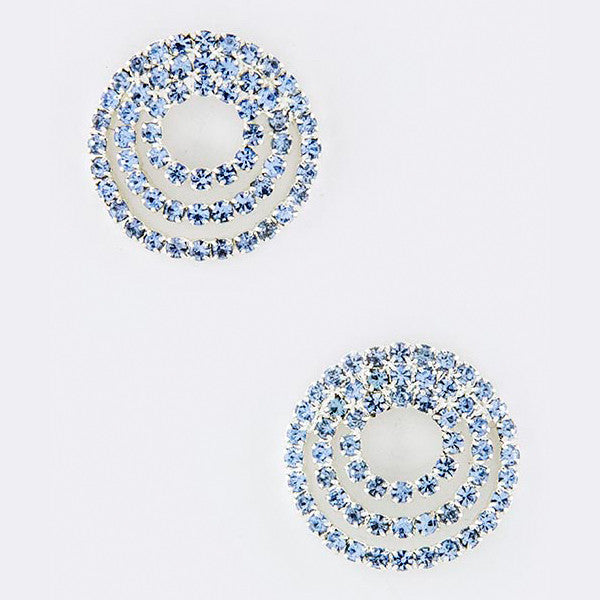 Spiral Studs - Jewelry Buzz Box  - 3