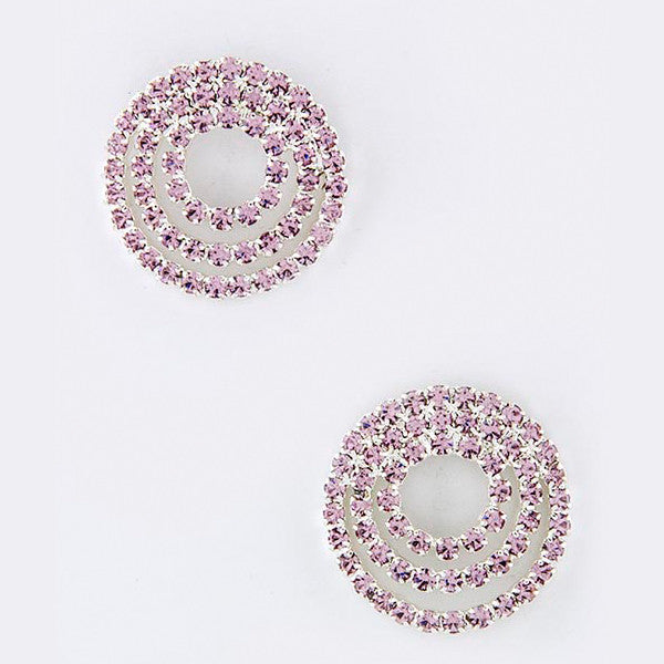 Spiral Studs - Jewelry Buzz Box  - 5