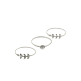 Fall Stackable Rings - Jewelry Buzz Box  - 2