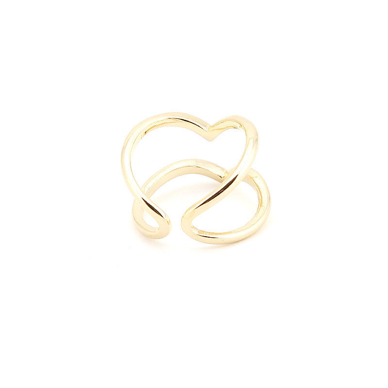 This Way Ring - Jewelry Buzz Box  - 2
