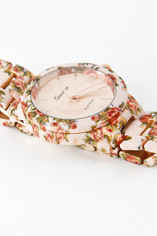 Rosey Watch - Jewelry Buzz Box  - 2