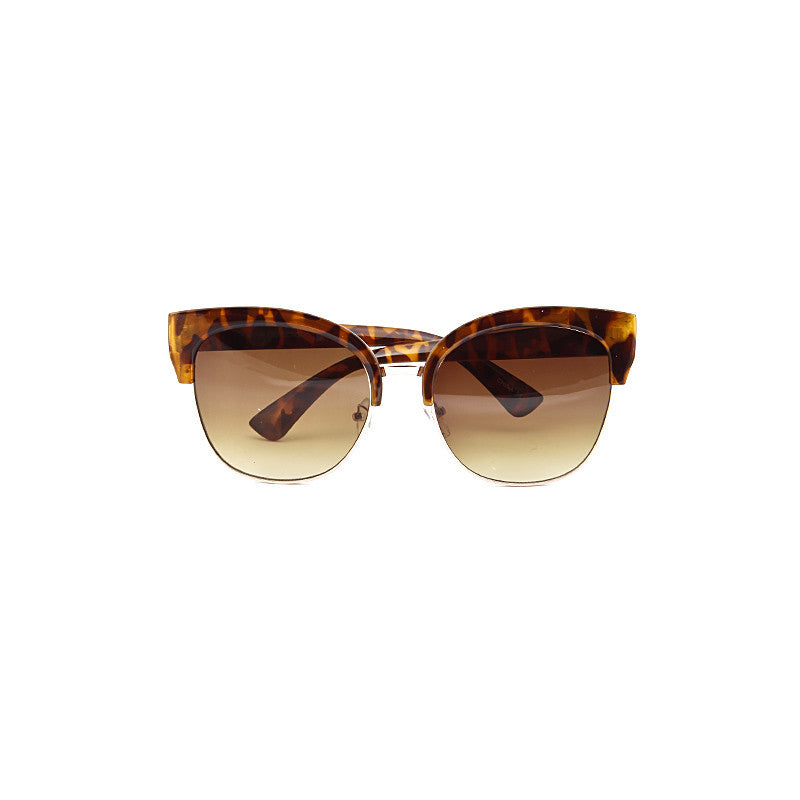 Meow Sunglasses - Jewelry Buzz Box  - 2