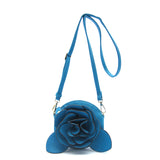 Fancy Flower Purse - Jewelry Buzz Box  - 4