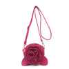 Fancy Flower Purse - Jewelry Buzz Box  - 2