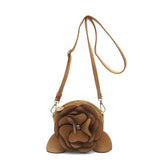 Fancy Flower Purse - Jewelry Buzz Box  - 7