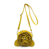 Fancy Flower Purse - Jewelry Buzz Box  - 1