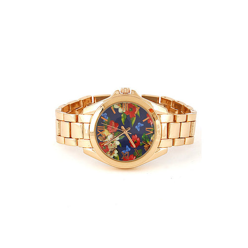 Spring Time Watch - Jewelry Buzz Box  - 1