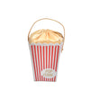 Popcorn Purse - Jewelry Buzz Box  - 1