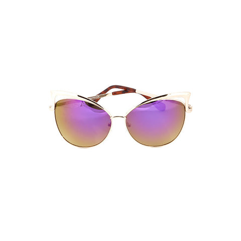 Crisscross Sunglasses