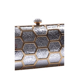 Hive Clutch - Jewelry Buzz Box  - 3