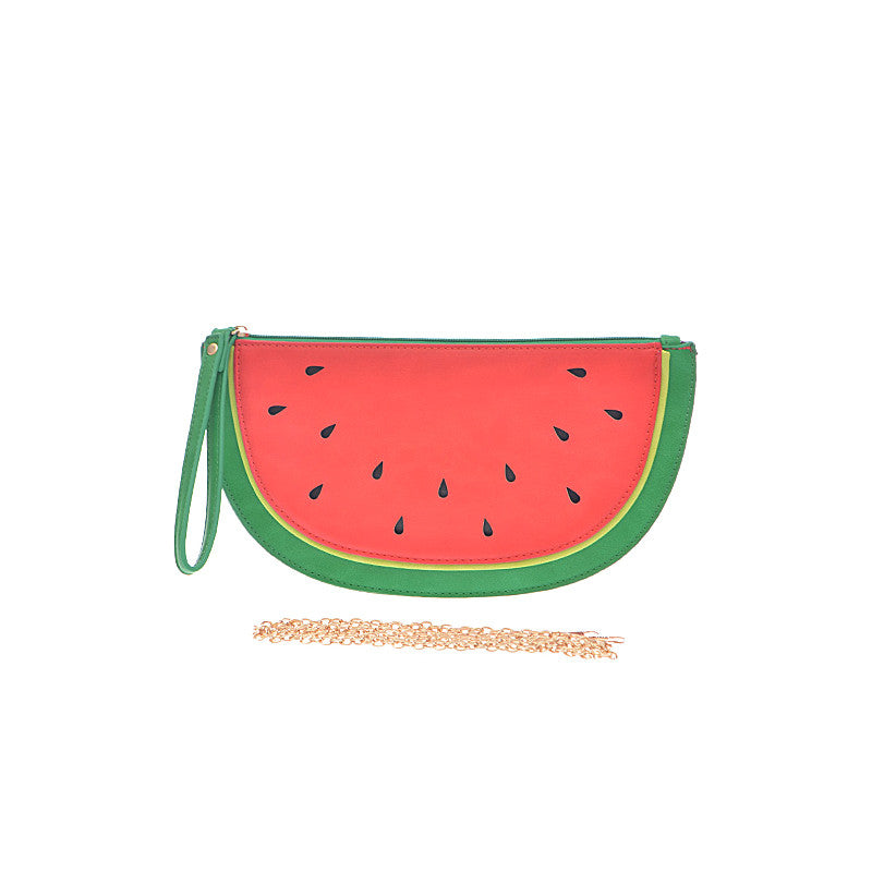 Watermelon Clutch - Jewelry Buzz Box  - 3