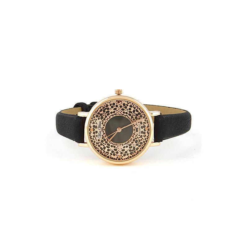 Lacey Watch - Jewelry Buzz Box  - 1