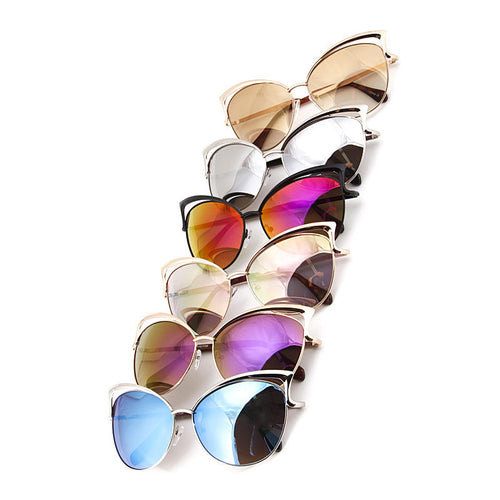 Chatty Catty Sunglasses - Jewelry Buzz Box  - 2