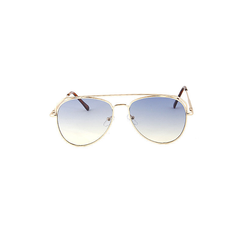 Adore Aviator Sunglasses - Jewelry Buzz Box  - 2