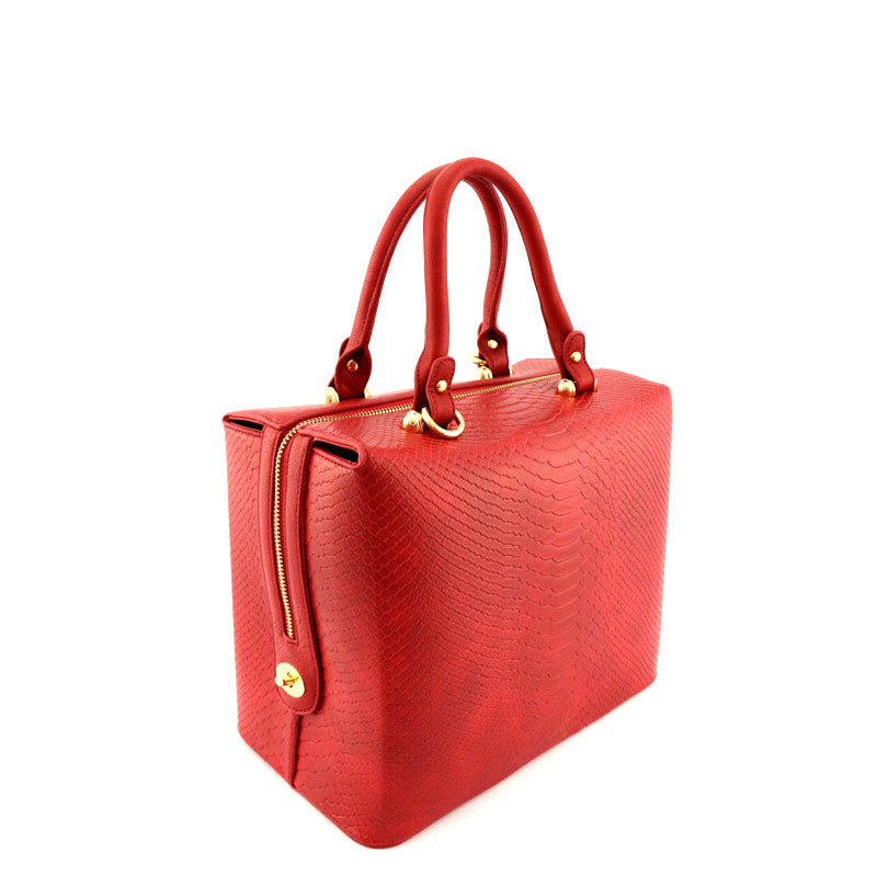 Croc Bag - Jewelry Buzz Box  - 8
